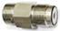 Клапана забора / сброса головки насоса AISI 316L / ПВХ к плунжерным насосам P и ST-P